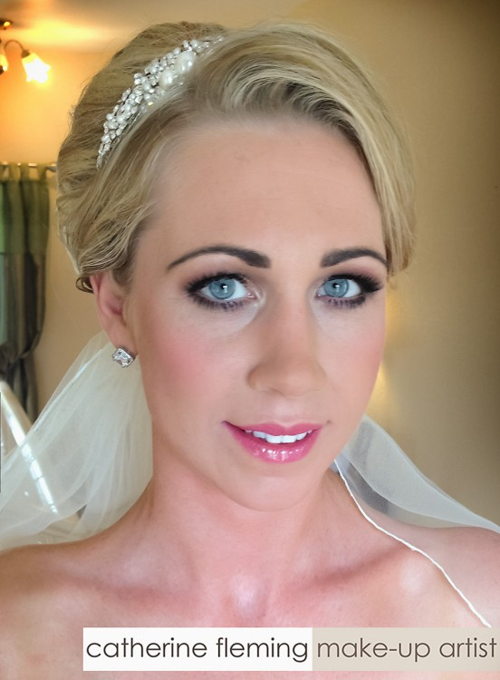 Wedding Makeup For Blue Eyes Blonde Hair - Makeup Vidalondon