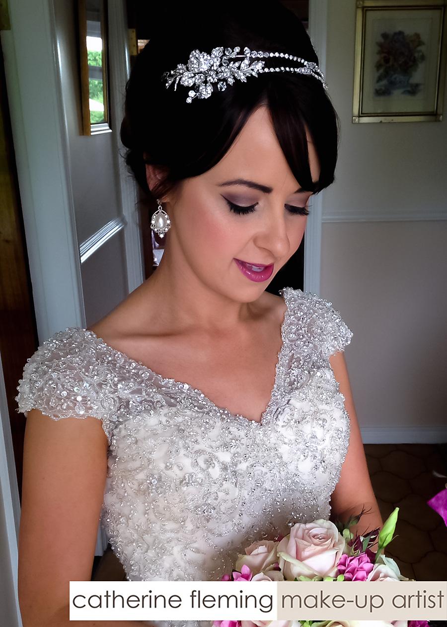 Bridemaids | CATHERINE FLEMING MAKE-UP
